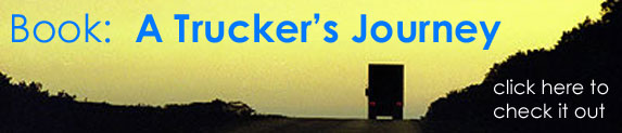 Book: A Trucker's Journey